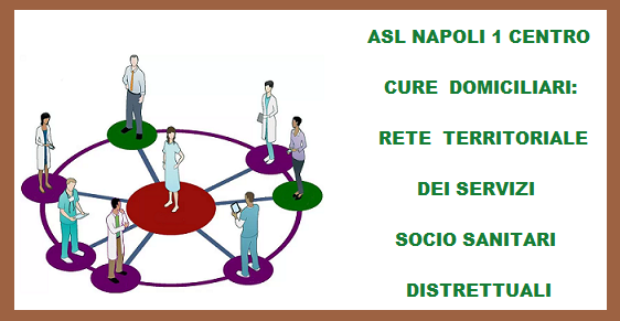 Percorso Cure Domiciliari