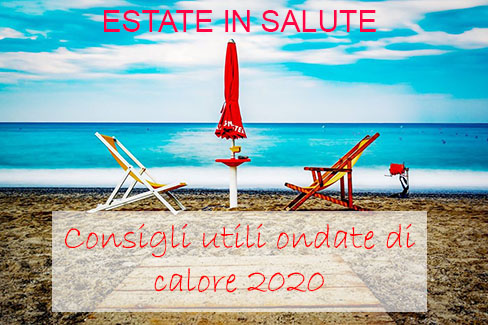 ESTATE IN SALUTE