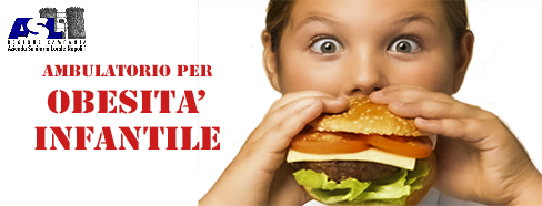 Ambulatorio per l'obesita Infantile